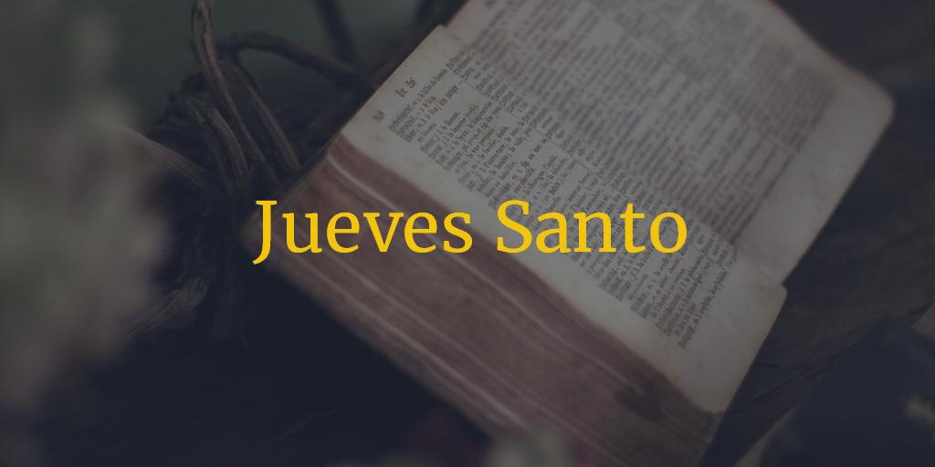 Horarios e Itinerarios Jueves Santo Semana Santa Sevilla