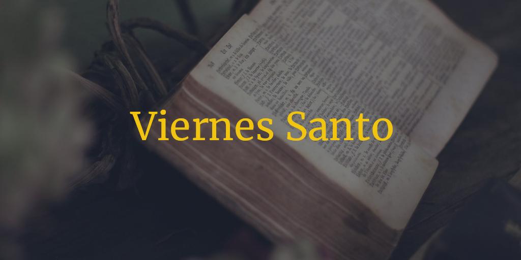Horarios e Itinerarios Viernes Santo Semana Santa Sevilla