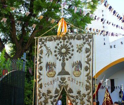 Hermandad Corpus Christi