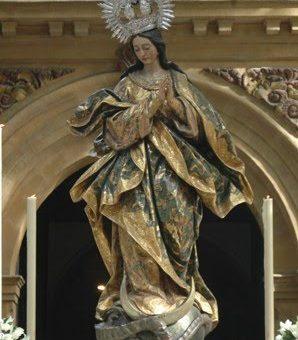 Hermandad Santa María Magdalena